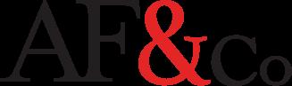 AF & Co. Logo